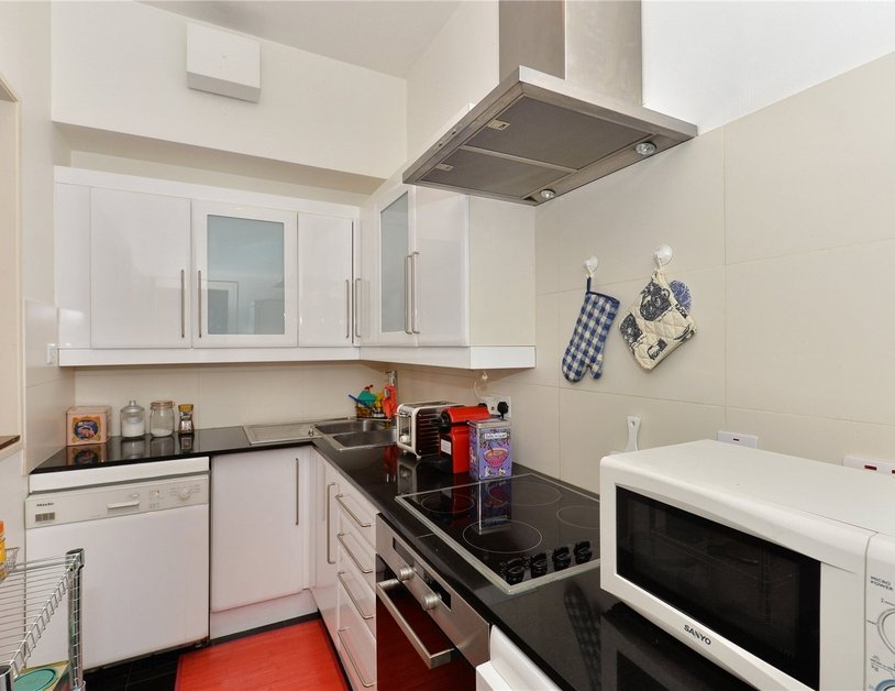 Apartment for sale in Sussex Gardens view4