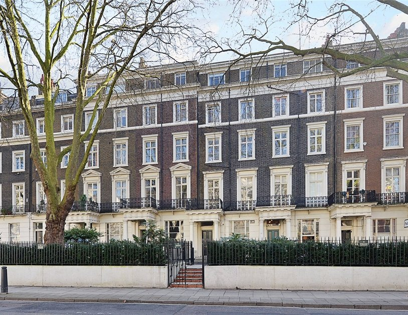 Apartment for sale in Sussex Gardens view9