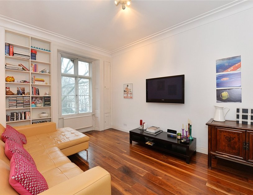 Apartment for sale in Sussex Gardens view5