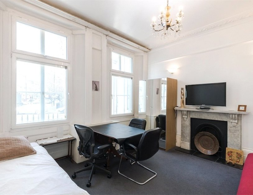 Apartment for sale in Sussex Gardens view2