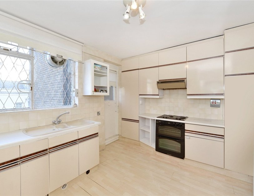 Apartment sold in Sussex Square view6