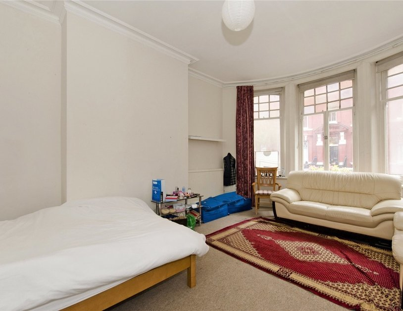 Apartment for sale in Transept Street view3