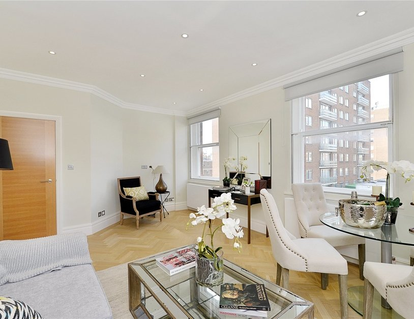 Apartment for sale in Upper Berkeley Street view2