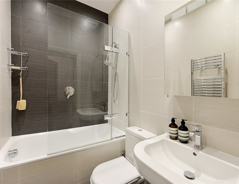 Apartment for sale in Upper Wimpole Street view6