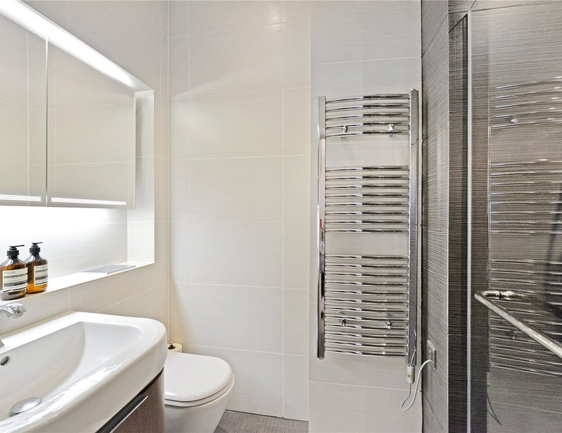 Apartment for sale in Upper Wimpole Street view8