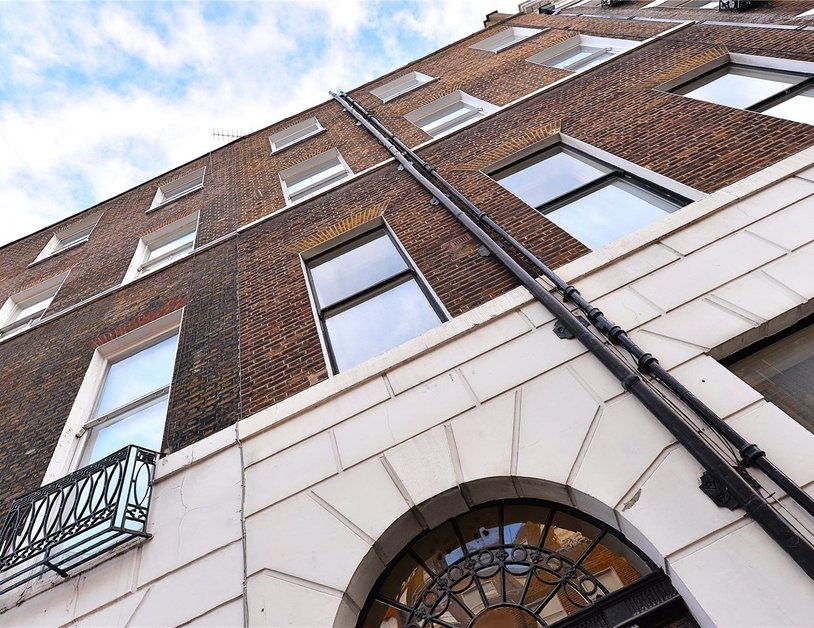 Apartment for sale in Upper Wimpole Street view10