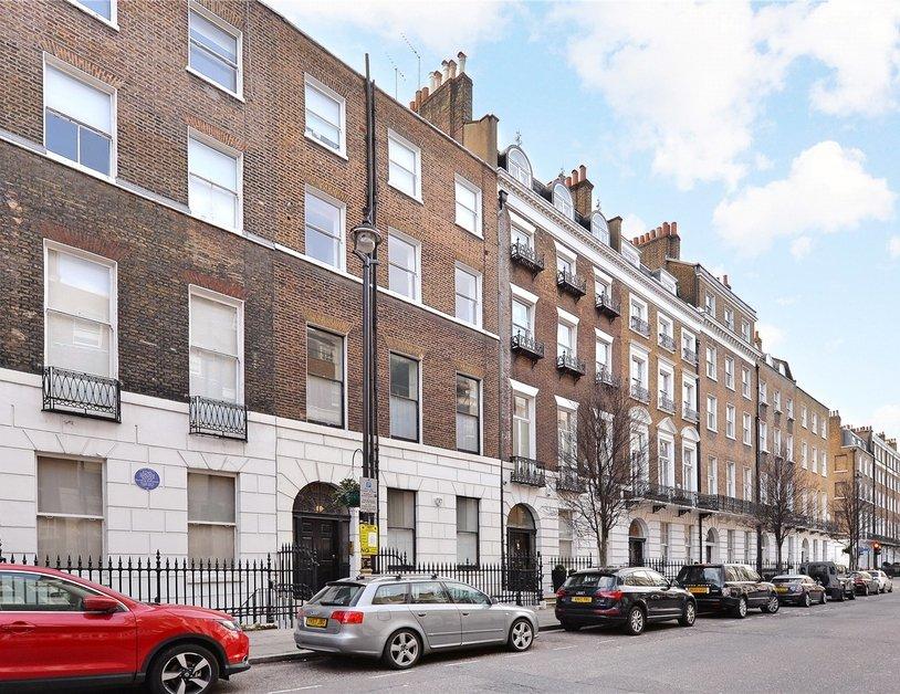 Apartment for sale in Upper Wimpole Street view5