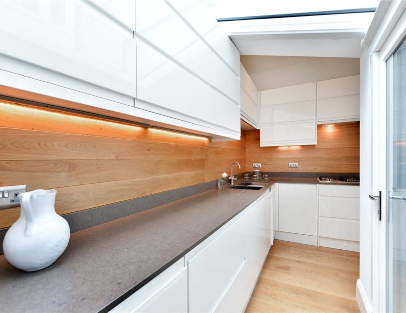 Apartment for sale in Upper Wimpole Street view12