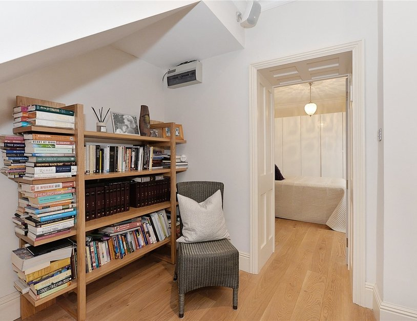 Apartment for sale in Upper Wimpole Street view14