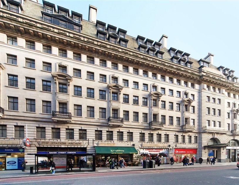 Apartment to rent in Baker Street view7