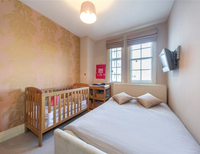 Apartment to rent in Baker Street view5