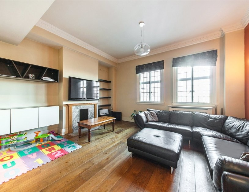 Apartment to rent in Baker Street view1