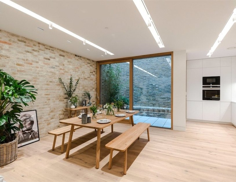House to rent in Bingham Place view9