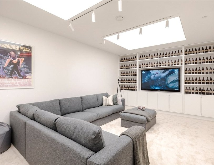 House to rent in Bingham Place view15