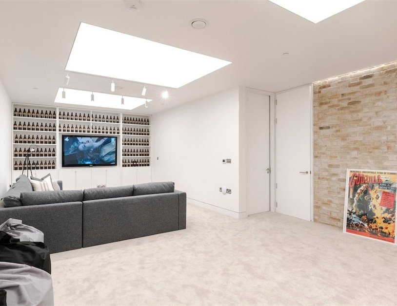House to rent in Bingham Place view21
