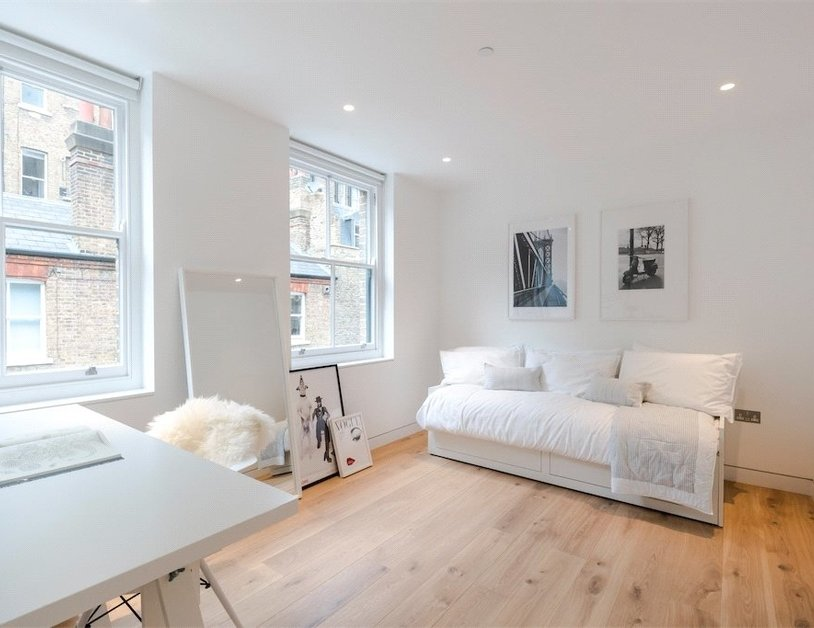 House to rent in Bingham Place view19