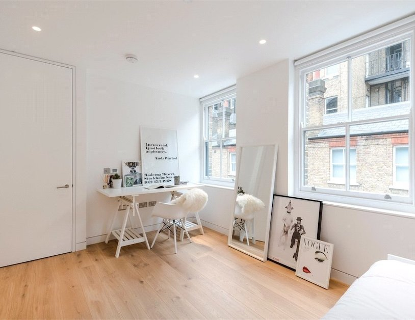 House to rent in Bingham Place view25