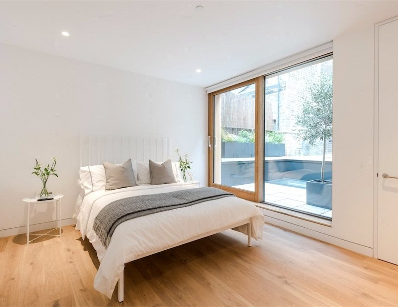 House to rent in Bingham Place view7