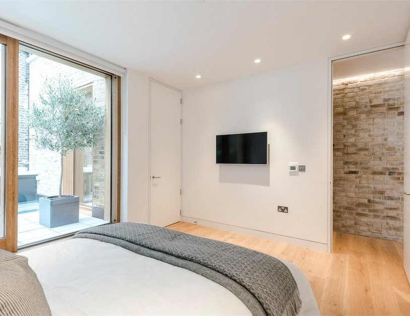 House to rent in Bingham Place view20