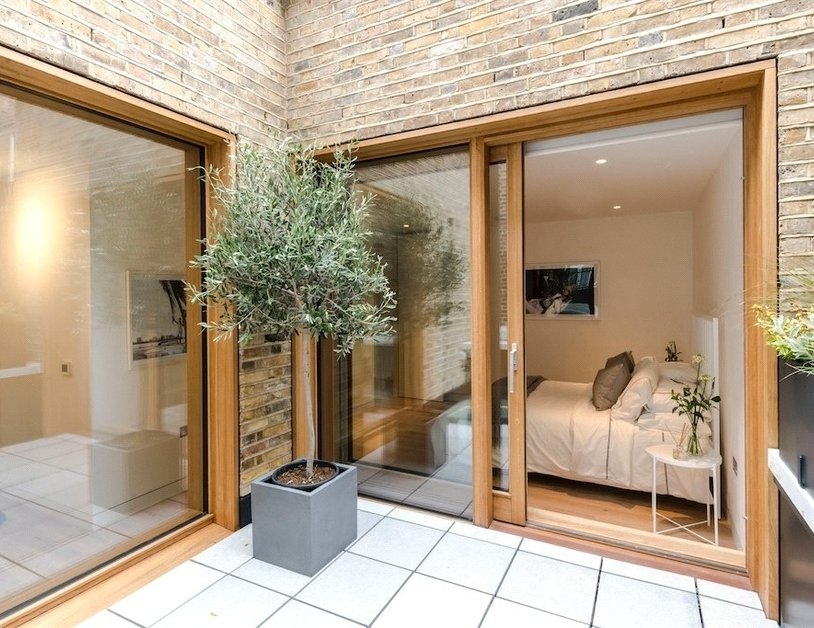 House to rent in Bingham Place view2