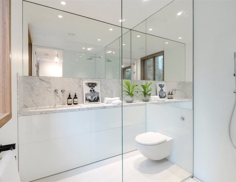 House to rent in Bingham Place view16