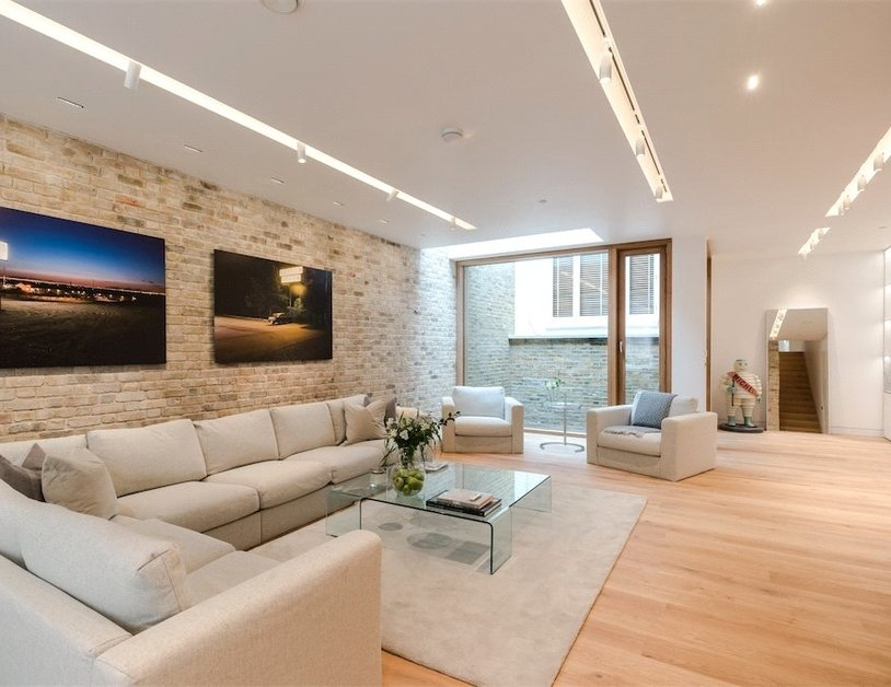 House to rent in Bingham Place view11