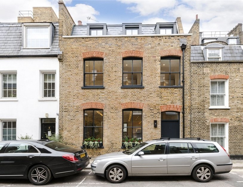 House to rent in Bingham Place view29
