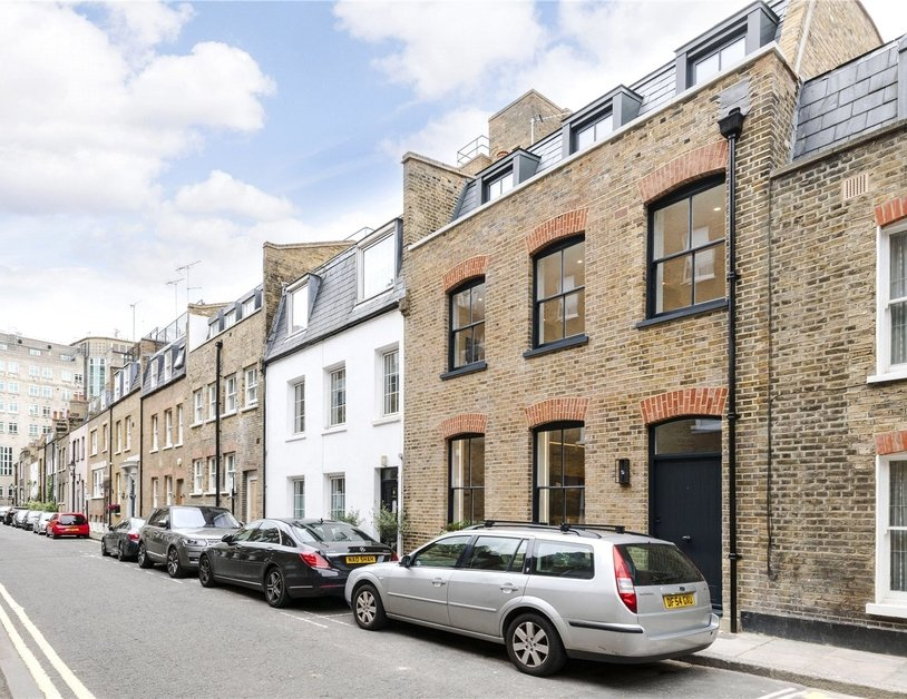 House to rent in Bingham Place view30