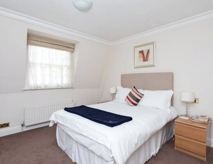 Apartment to rent in Blackburnes Mews view5