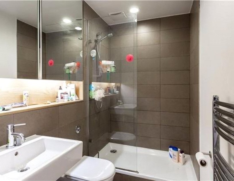 Apartment to rent in Blandford Street view3