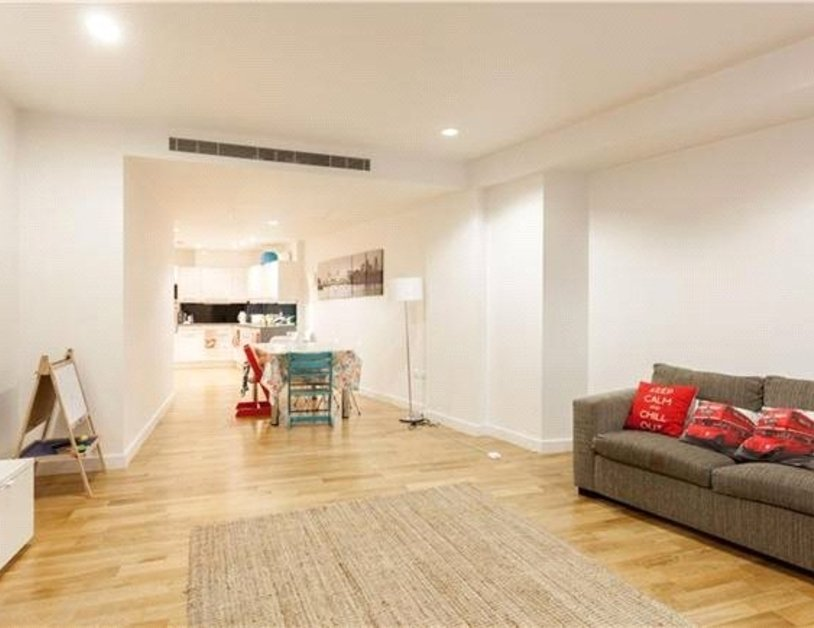 Apartment to rent in Blandford Street view6