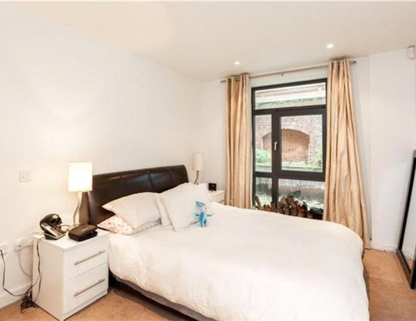 Apartment to rent in Blandford Street view4