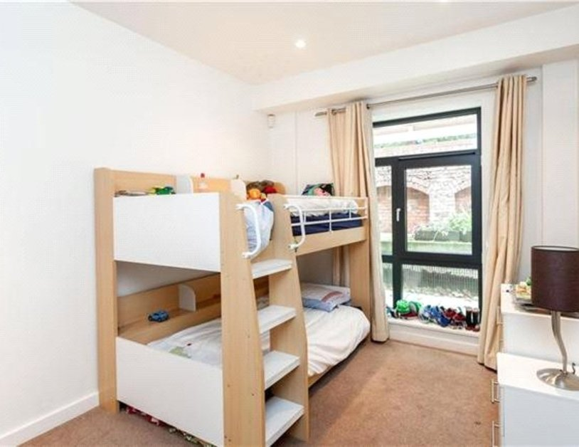 Apartment to rent in Blandford Street view5
