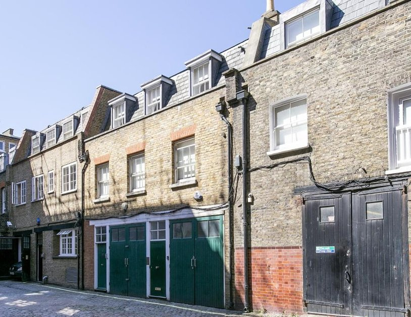 Apartment to rent in Cavendish Mews North view7