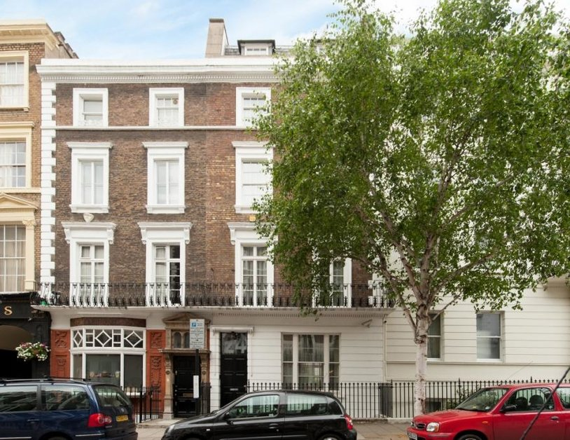 House to rent in Chilworth Street view16
