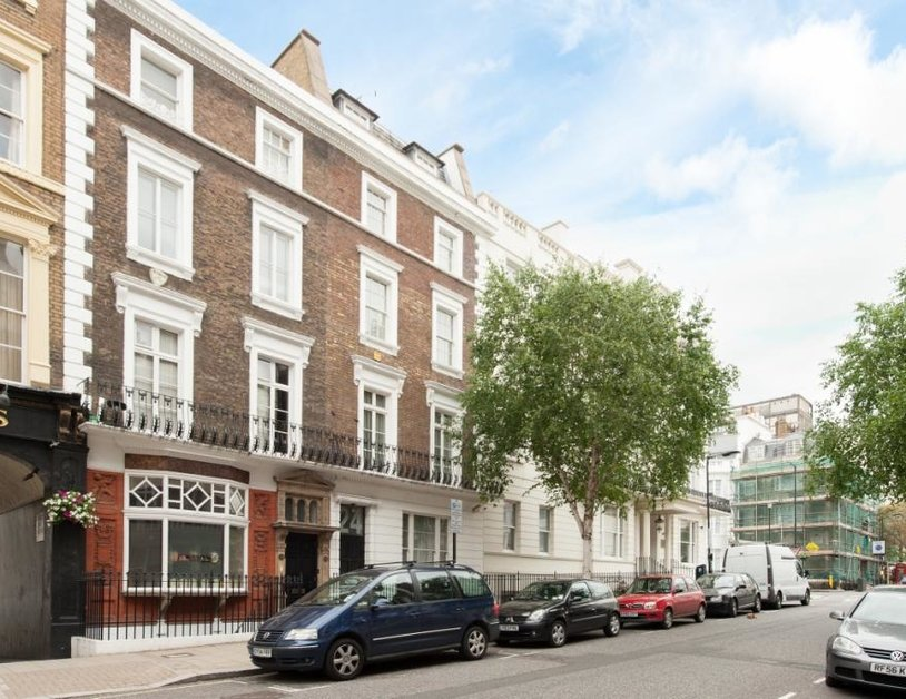 House to rent in Chilworth Street view15
