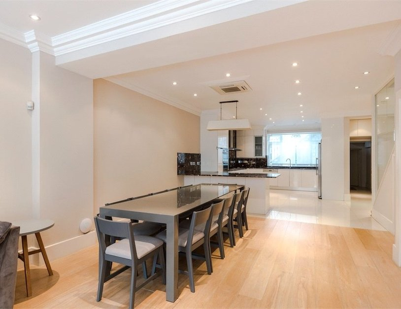House to rent in Chilworth Street view5