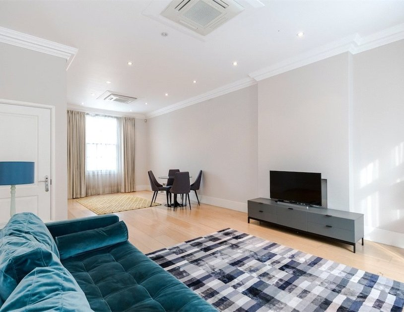 House to rent in Chilworth Street view8