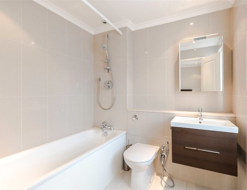 House to rent in Chilworth Street view12