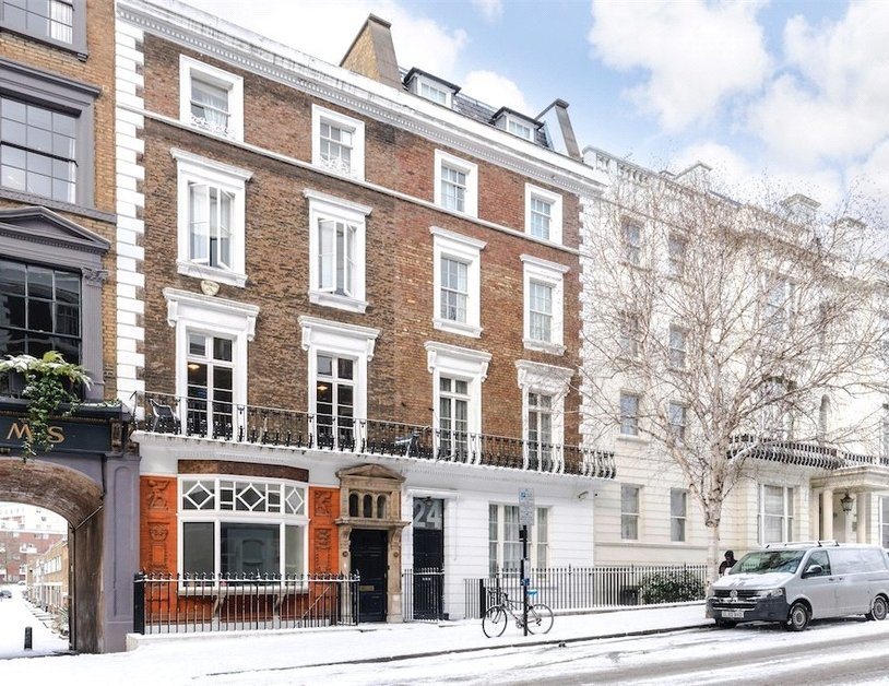 House to rent in Chilworth Street view2