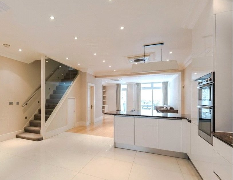 House to rent in Chilworth Street view6
