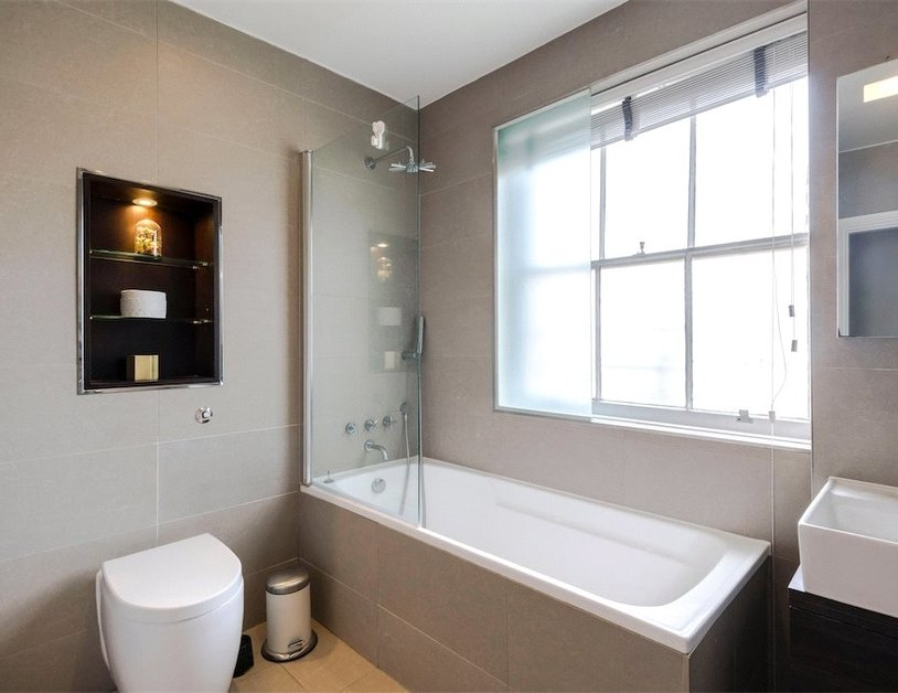 Duplex to rent in Connaught Street view5