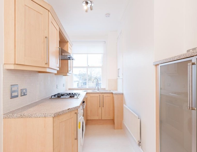 Apartment to rent in Devonshire Place view5