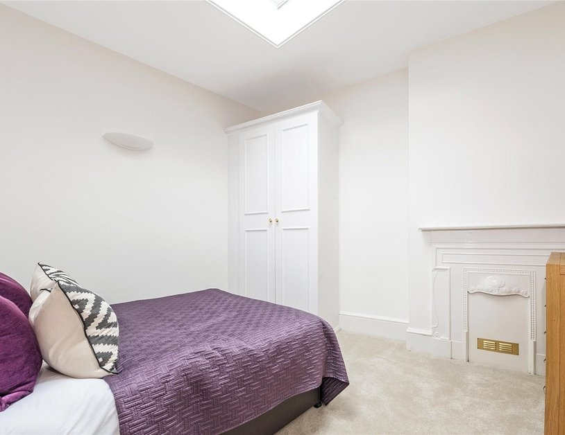 House to rent in Devonshire Row Mews view4