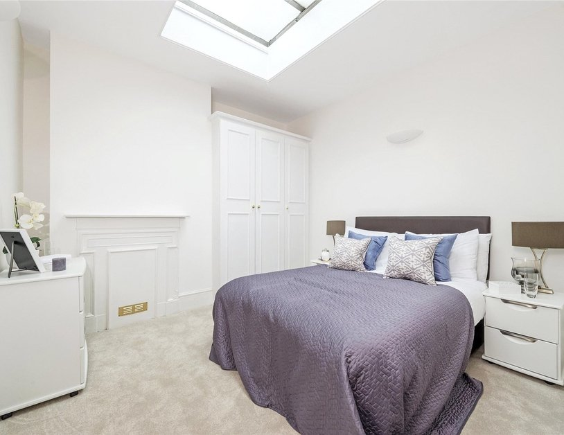 House to rent in Devonshire Row Mews view5