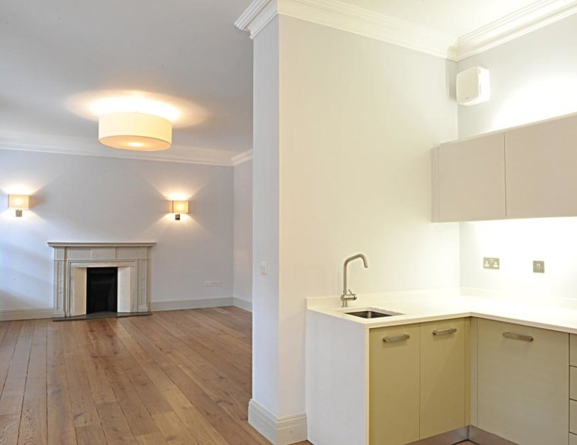 Apartment to rent in Devonshire Street view3