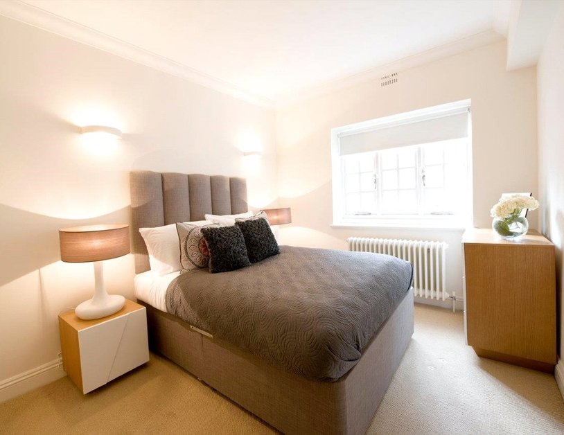 Apartment to rent in Duchess Mews view5