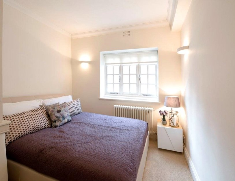 Apartment to rent in Duchess Mews view6