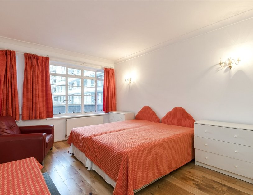 Apartment to rent in Gloucester Place view7