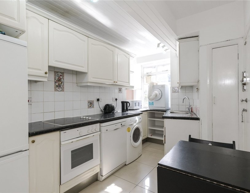 Apartment to rent in Gloucester Place view4